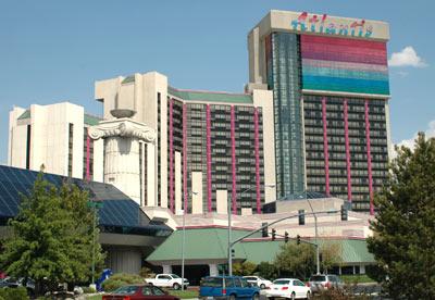 reno casino entertainment schedule
